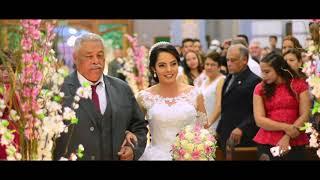Casamento I Tainara & Danilo I 19/05/2018 - Prévia