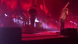 The Shins - Half A Million (live) - July 29, 2017, Cleveland