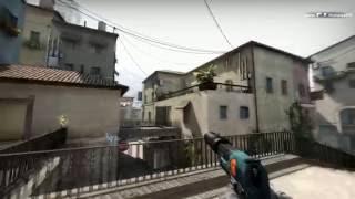 ACE by Kajman: Przecież nie umiem z tego strzelać!