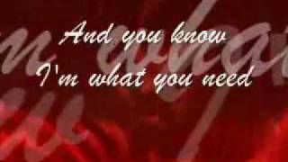 Somebody warm like me  (Lyrics)