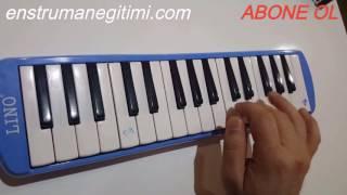 Melodika Öğreniyorum--Penguen Dansı Müziği