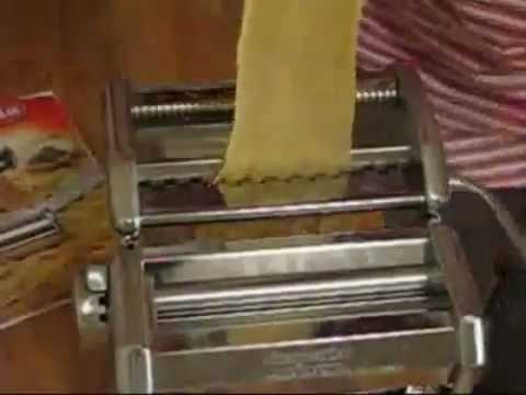 Erişte Makarna Makinası