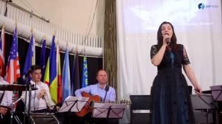 Luiza Spiridon & LIVE BAND - Amazing grace (Atâta har)