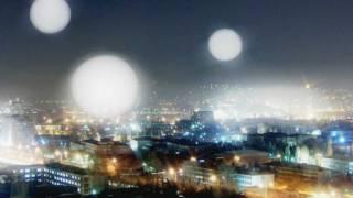 Floating White Orb - Green Screen FX