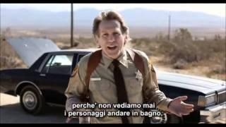 Sheriff speech - Rubber