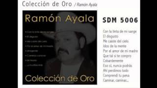 Eso Si Nunca Podrás -- Ramón Ayala