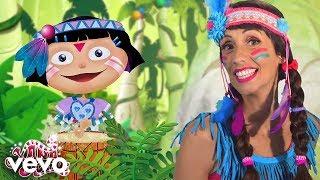 Xana Toc Toc - Há Índios Na Ilha
