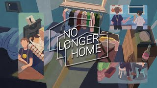 No Longer Home packs up for Nintendo Switch on October 7th