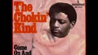 Joe Simon - The Chokin' Kind (Good Quality)