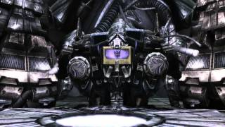 Transformers: War for Cybertron music video: TankistFXA - Robot Wars
