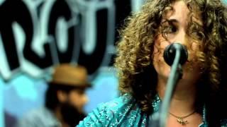 Love Me, Baby - Shayna Sands Live