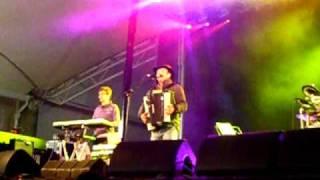 Festival do Estudante 18.03.2011 / Quim Barreiros - Eu vou comer