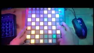 DJM Launchpad - MØ - Final Song (Quintino Remix)