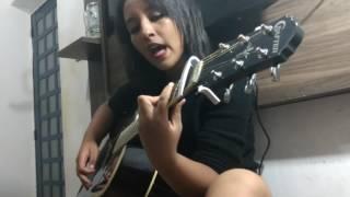 Singular - Anavitória (cover)