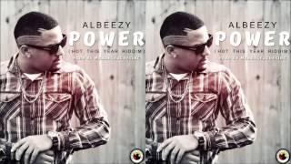 AlBeezy Power (Prod By MajahLeaguesInc) #WexBaddAlbum www.albeezy.com