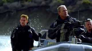 """Dire Straits """"Ride Across the River"""" on """"The Last Ship"""" TV Show"""