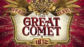 Natasha, Pierre and the Great Comet of 1812 Soundtrack Tracklist | OST Tracklist 🍎