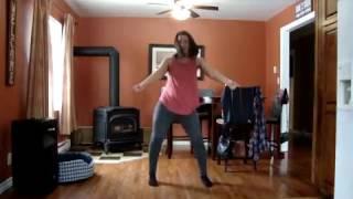 I Would Like (Remix) by Zara Larsson - Zumba Fitness (Cardio Bursts)