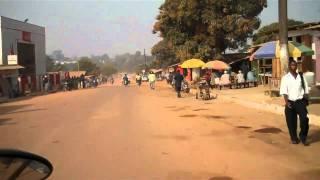 1 minute and 43 seconds in Ganta Liberia