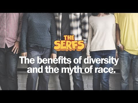 The benefits of diversity and the myth of race (Analysis) - 2018