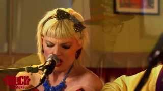 The Couch Sessions - Tokyo Taboo - 'Cry Baby' (Janis Joplin cover)