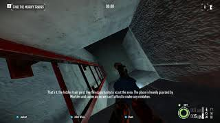 Payday 2 Locke and Load DAY 10 Riddle 5 location CrimeFest 2017 SILENCE