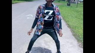 Mr Eazi  short shirt ft Tekno  best dance video. Edu BOMBOI cover