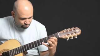 Agnus Dei – Aleluia Poderoso é o Senhor,  Violão instrumental