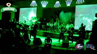 Banda Caña Verde- te llevaste lo Mejor (Tequila Jal. 2013)