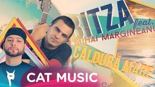 Bitza feat. Mihai Margineanu - Caldura mare (Lyric Video)