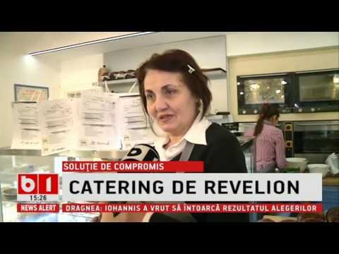 CAT COSTA O MASA DE REVELION LA COMANDA