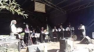 Grupo Adonairere  ( MÚSICA POPULAR DA GALIZA)
