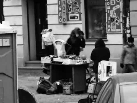 Hitchhike Poland-Moldova-Ukraine-Poland 2009 kasiaiprzemo.com