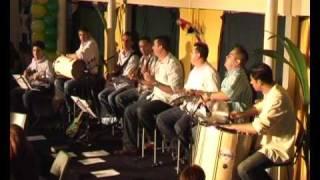 Samba Gospel - Pagode do exaltação - Puro Toque