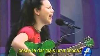 Amy Lee   HQ Cartoon Network Legendado