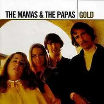Dream A Little Dream de The Mamas The Papas Letra y Video