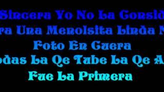 Yunelson Aganme La Bulla - Ella - Romantico 2013 Letra