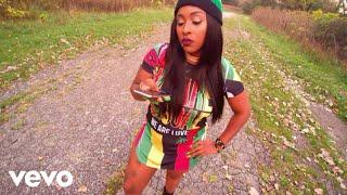 QUEENIE - LEAVE ME ALONE ft. Ras-I-Dre