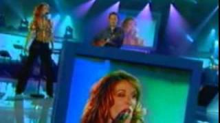 TF1 special - Ten Days - Celine Dion