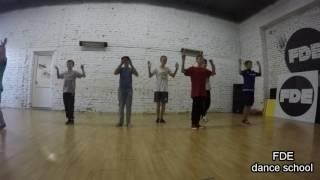 TroyBoi – ili  Choreography Ross Ismilove