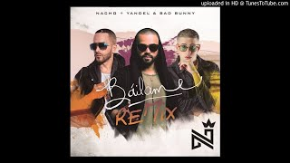 Bailame Nacho Ft. Yandel & Bad Bunny - (Intro Breack) Prod  GMR Dj Nelson y Jonathan Dj