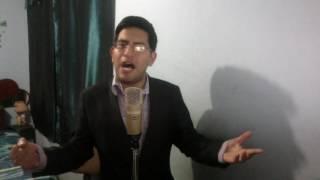 Dios mío has que me enamore (cover by Yehudi)
