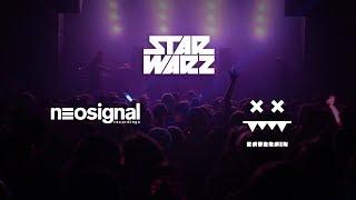 Star Warz presents Neosignal X Eatbrain aftermovie