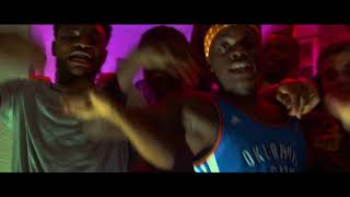 Quin NFN - NFN The Gang Ft. Dinero NFN (Ice Tray Remix)