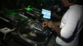 Live at K3 Club Kehl - Dj George Morel
