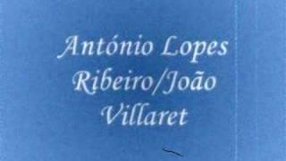 João Villaret - A Procissão - por Nuno Miguel Henriques