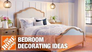 Click to see creative bedroom decor ideas.