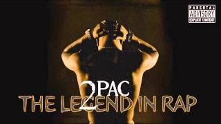 2Pac - Thug Luv [Freestyle]