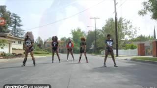 Beyonce Formation Afrobeat remix mirrored