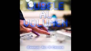 Emanuel Azz - Subele al volumen feat. Crooer